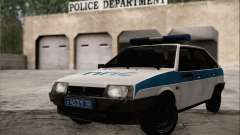 VAZ 2109 PPP for GTA San Andreas