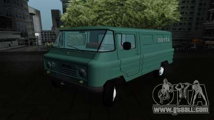 Zuk A06 for GTA San Andreas