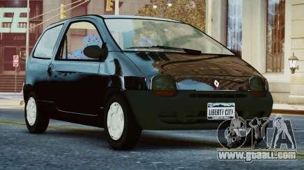 Renault Twingo I.1 for GTA 4