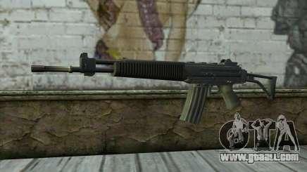 AR70 v1 for GTA San Andreas