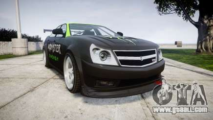Albany Presidente Racer for GTA 4