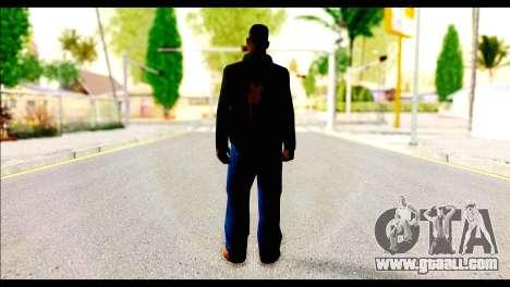 Ginos Ped 36 for GTA San Andreas second screenshot
