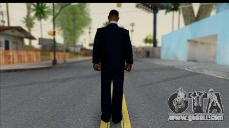 GTA San Andreas Beta Skin 4 for GTA San Andreas second screenshot