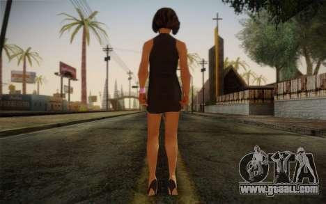 Ginos Ped 11 for GTA San Andreas second screenshot