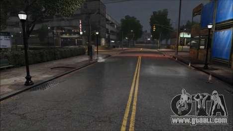 iCE-ENB for GTA 4 sixth screenshot