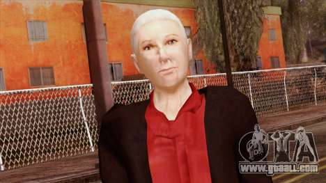 GTA 4 Skin 4 for GTA San Andreas third screenshot