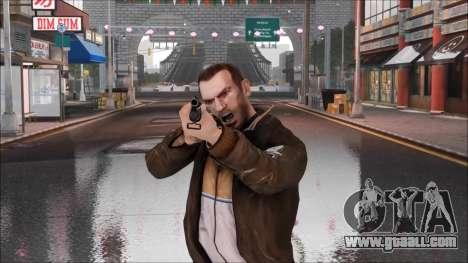 iCE-ENB for GTA 4 third screenshot
