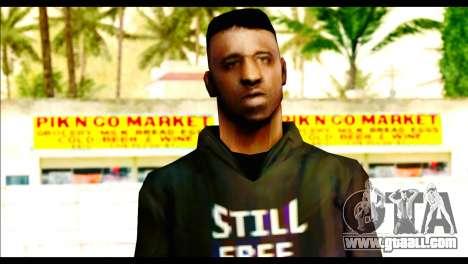Ginos Ped 36 for GTA San Andreas third screenshot