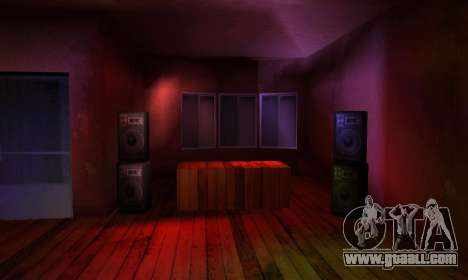 New OG Lock House for GTA San Andreas third screenshot