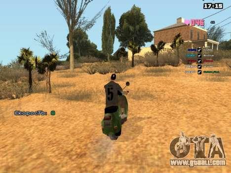SAMP Fixer for GTA San Andreas third screenshot