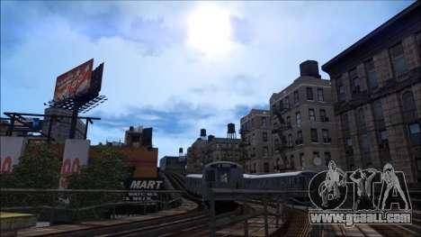 iCE-ENB for GTA 4 second screenshot
