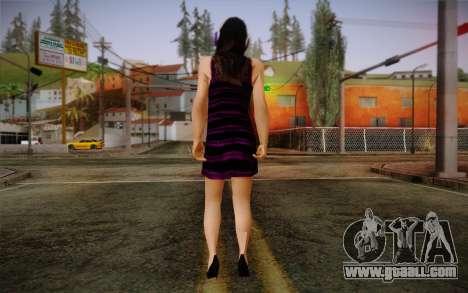 Ginos Ped 3 for GTA San Andreas second screenshot