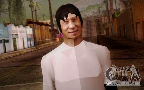 Ginos Ped 20 for GTA San Andreas third screenshot