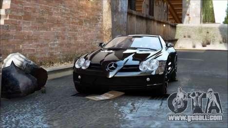 iCE-ENB for GTA 4