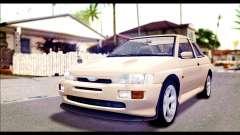 Ford Escort RS Cosworth [HQLM]