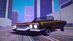 FaFan ENB series for GTA San Andreas
