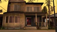 New OG Lock House for GTA San Andreas