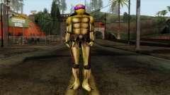 Don (Ninja Turtles) for GTA San Andreas