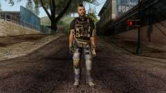 Modern Warfare 2 Skin 17 for GTA San Andreas