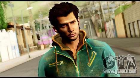 Ajay Ghale from Far Cry 4 for GTA San Andreas third screenshot