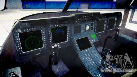 Bell CV-22 Osprey [EPM] for GTA 4 right view