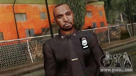 GTA 4 Skin 39 for GTA San Andreas third screenshot