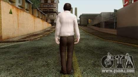 GTA 4 Skin 36 for GTA San Andreas second screenshot