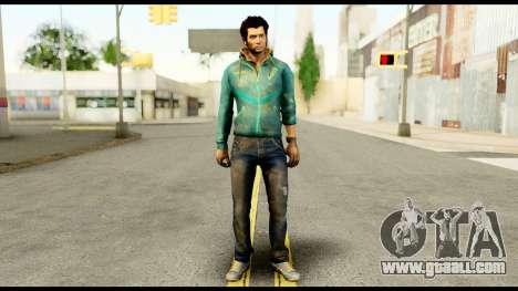 Ajay Ghale from Far Cry 4 for GTA San Andreas