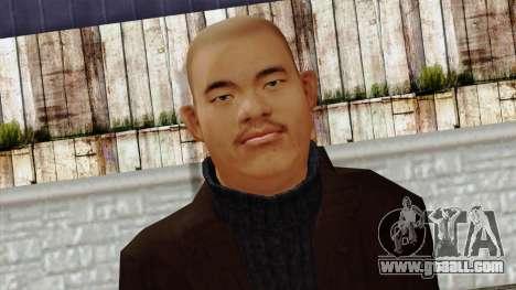 GTA 4 Skin 92 for GTA San Andreas third screenshot