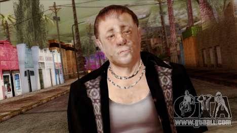 GTA 4 Skin 76 for GTA San Andreas third screenshot