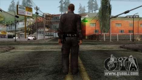 GTA 4 Skin 39 for GTA San Andreas second screenshot
