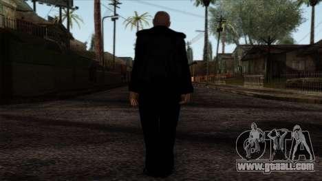 GTA 4 Skin 34 for GTA San Andreas second screenshot