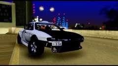 Nissan Silvia S14 DC Hunter