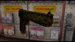Leopardo Deagle for GTA San Andreas