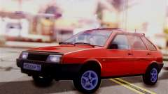 Lada 2109 for GTA San Andreas