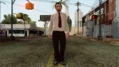 GTA 4 Skin 36 for GTA San Andreas