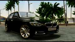 BMW 3 Touring F31 2013 1.0