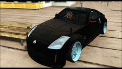 Nissan 350Z Rock for GTA San Andreas