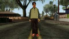 GTA 4 Skin 29 for GTA San Andreas