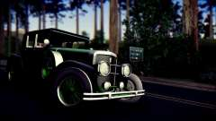 Albany Roosevelt (GTA V) for GTA San Andreas
