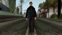 Police Skin 3 for GTA San Andreas