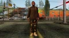 GTA 4 Skin 79 for GTA San Andreas