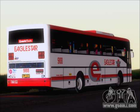 Nissan Diesel UD Santarosa EAGLESTAR 998 for GTA San Andreas