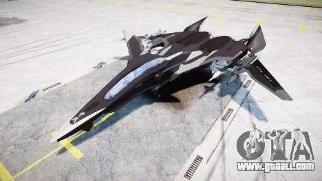 FFR-41MR Mave for GTA 4
