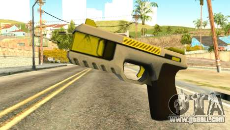 Stun Gun from GTA 5 for GTA San Andreas