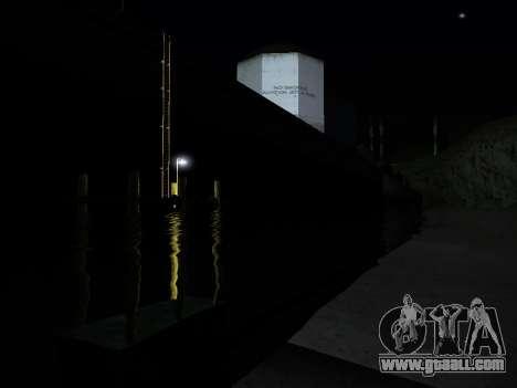 ENB infinity Beta Edition for GTA San Andreas third screenshot