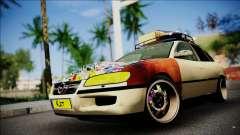 Opel Omega RAT