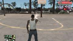 C-HUD Ghetto for GTA San Andreas