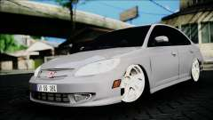 Honda Civic 2005 VTEC for GTA San Andreas