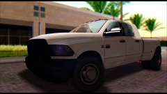 Dodge Ram 3500 Heavy Duty for GTA San Andreas